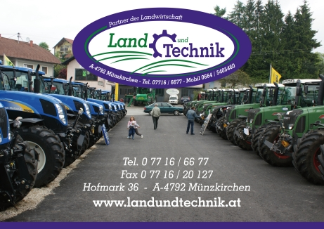 land-technik